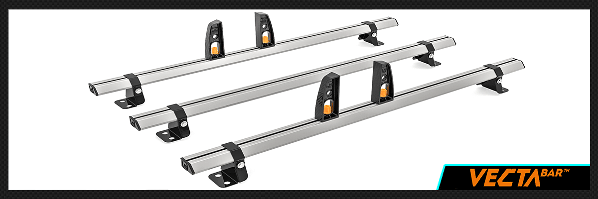 Vecta Van Roof Racks Bars
